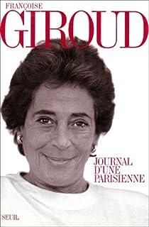 Journal d'une parisienne (1) [1/1/1993 - 31/12/1993] par Giroud