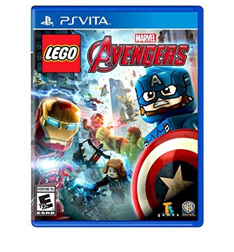 LEGO Marvel's Avengers - PlayStation Vita