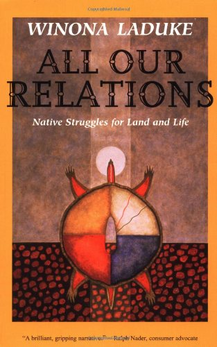 All Our Relations: Native Struggles for Land and - Boston In Outlets Area