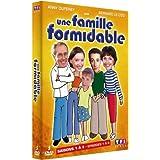 Une famille formidable - Saisons 1 à 3 - Épisodes 1 à 9
