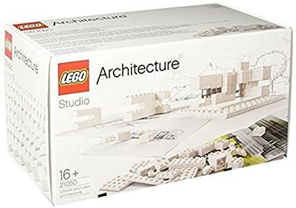 Lego Architecture-21050 Juego de construcción Studio (21050)