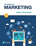 img - for Principles of Marketing, Student Value Edition Plus MyMarketingLab with Pearson eText -- Access Card Package (17th Edition) book / textbook / text book