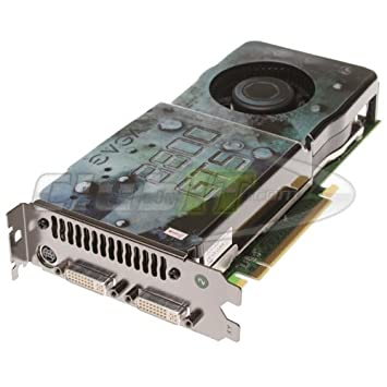 Amazon.com: EVGA e-geforce 8800 GTS 512 MB DDR3 PCI-Express ...