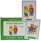Berenstain Bears Good Behavior Card Game