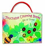 Touchable Counting Books, Not Available (NA), 1581172842