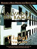 Global Treasures - Salvador Da Bahia - Brazil