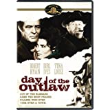 NEW Day Of The Outlaw