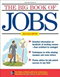 The Big Book of Jobs 2012-2013, McGraw-Hill Editors, 0071773517