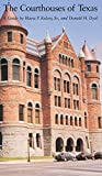 A county courthouse stands not only as the center of government, but also as the center of civic pride. Some with stately towers and arched doors or windows, some with high brick chimneys and mansard roofs, some in modern concrete and glass, the 2...