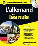L'allemand pour les Nuls, 2e édition