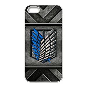 Metal Texture Cell Phone Case for Iphone 5s