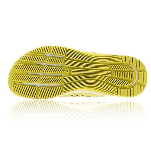 Donna Crossfit bright Multisport Reebok silver R 7 0 Yellow black Scarpe Indoor Nano white Giallo 5px8F