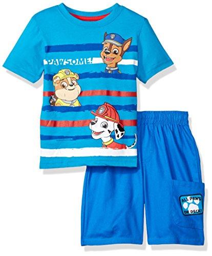 Nickelodeon Piece Patrol Twill Short product image