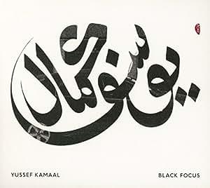 Black Focus