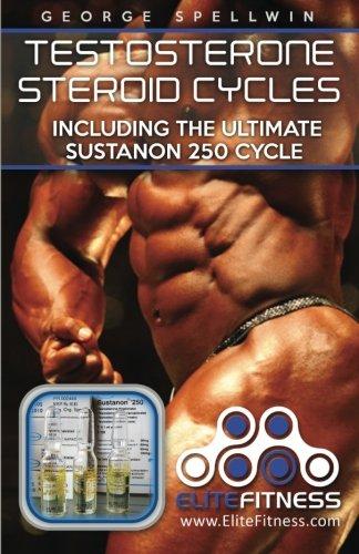 steroid cycles pdf