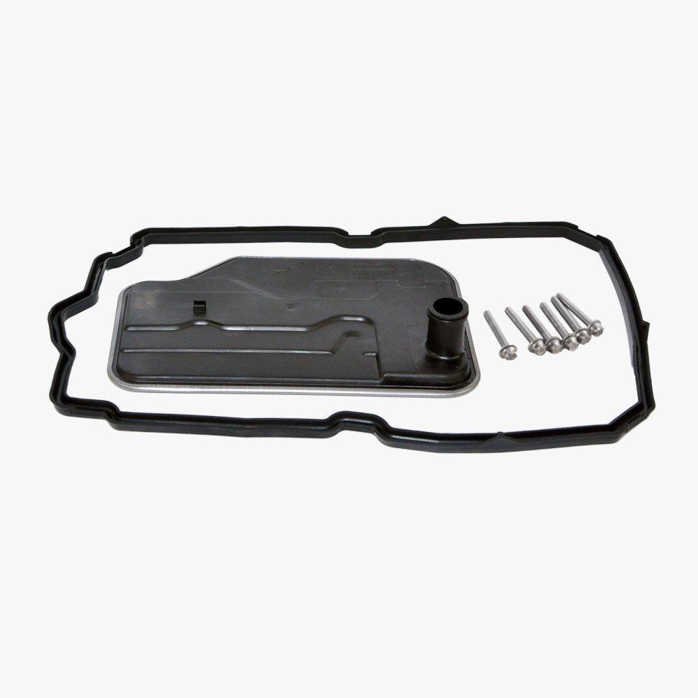 Mercedes-Benz Transmission Filter + Gasket + Bolt Kit Premium Quality 722.9xx