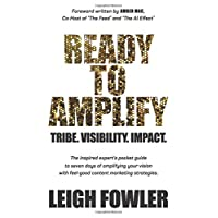 Ready to Amplify: Tribe. Visibility. Impact.