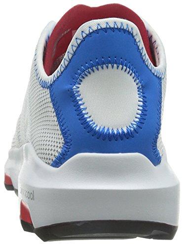 Adidas Unisex-adulto Climacool Voyager Scarpe Da Ginnastica, Nero / Grigio / Blu / Colore Rosa (balcri / Negbas / Onicla)
