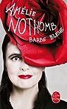 Barbe bleue par Nothomb