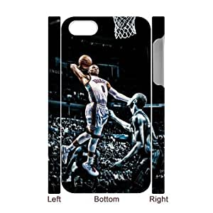 Customized Case Russell Westbrook Diy Iphone 4/4s hard Case UN872808 by ruishername