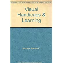 Visual Handicaps & Learning
