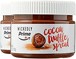Up to 15% in Wickedly Prime Cocoa Truffle Spread