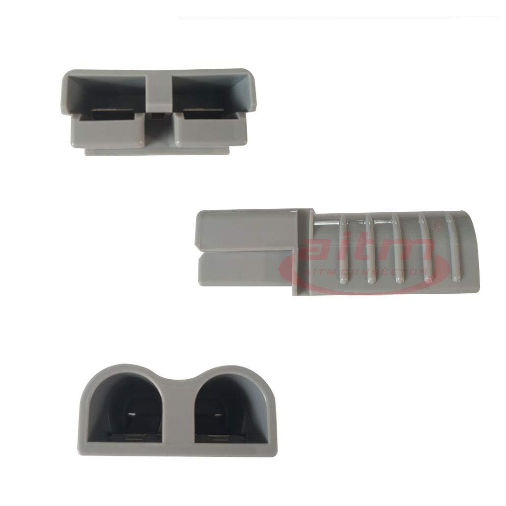 120/A conector de bater/ía para bater/ía conexi/ón r/ápida conectores de alimentaci/ón modulares d/éconnexion r/ápido