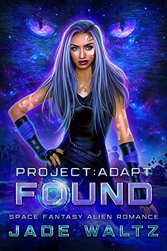 Project by Jade Waltz ebook deal