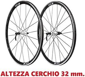Super oferta 2 ruedas DT SWISS R32 Spline aluminio – compatible ...
