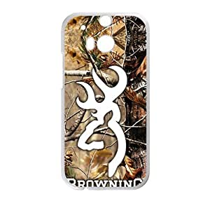 Browning Case for HTC M7 by ruishername