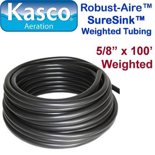SureSink Tubing 5/8'' x 100' by Kasco