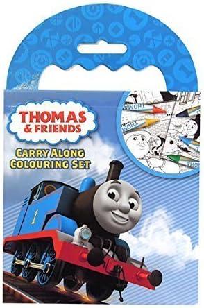 Anker Set de coloriage THCST Thomas /& Friends