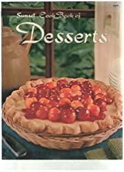 Sunsets Cook Book of Desserts de Editors of…