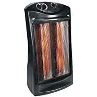 Kenmore CZQTV007BKSR Quartz Radiant Heater