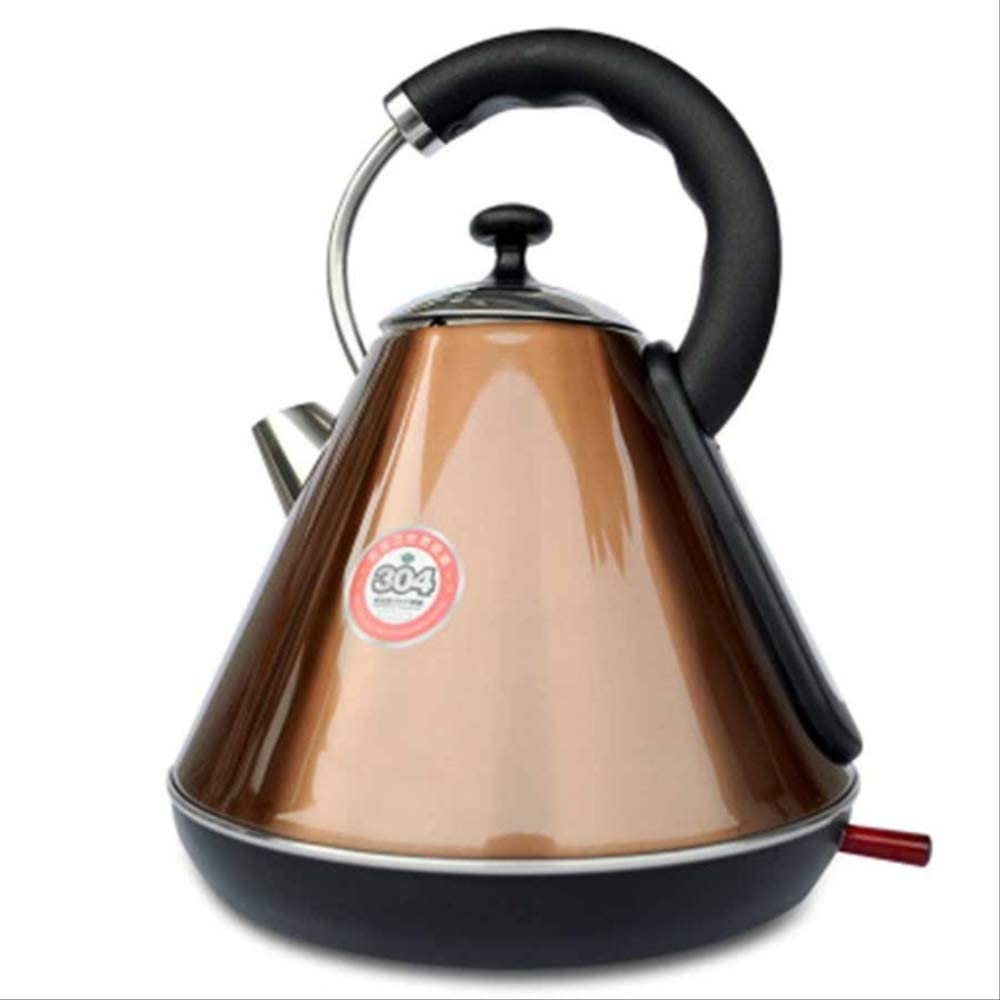 Electric kettle 304 stainless steel