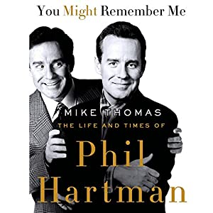 You Might Remember Me Audiobook