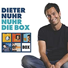 Nuhr - die Box Hörspiel von Dieter Nuhr Gesprochen von: Dieter Nuhr