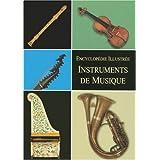 Instruments de musique (Cécile Boiffin et Bohuslav Cizek)