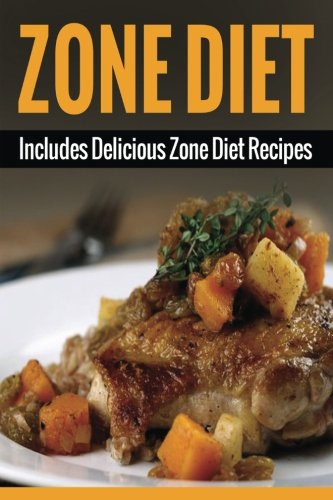 Zone Diet Recipes Weight Loss
