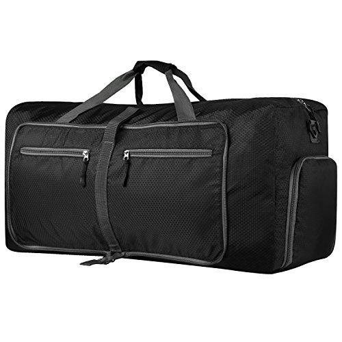 Waterproof Shoe Bag Travel Sports Gym Carry Storage Case(Black) - 4
