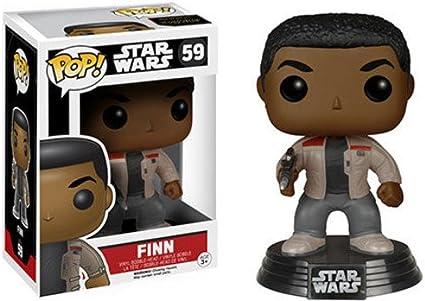 Star Wars Funko Pop Vinyl  Bobblehead Action Figures The Force Awakens VII