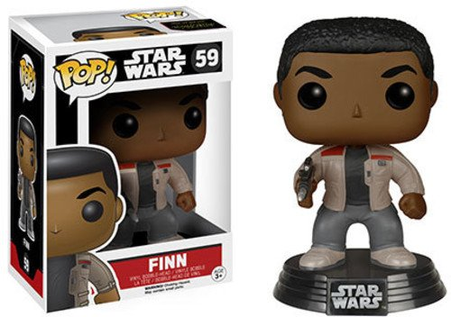Pop! Star Wars: Finn