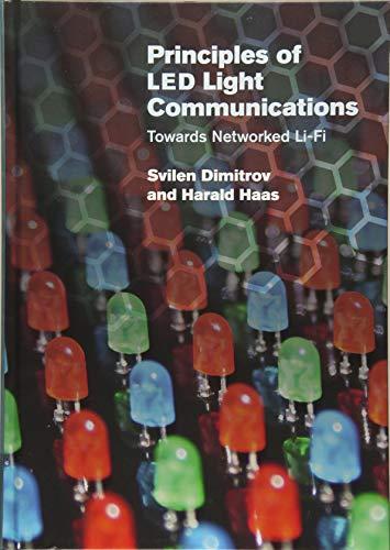 Led Light Communication in US - 2