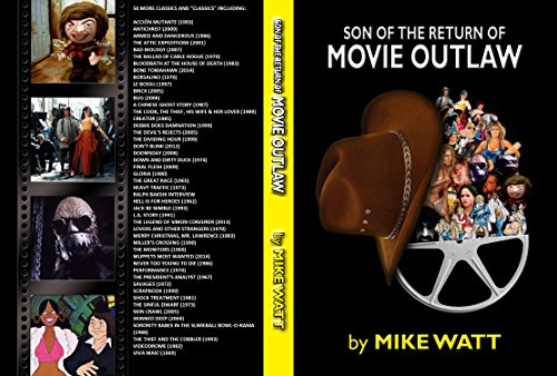 Son of the Return of Movie Outlaw