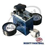 MP High Pressure Air Fill Station
