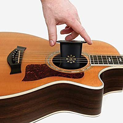 Planet Waves Acoustic Guitar Humidifier | Cool Tools