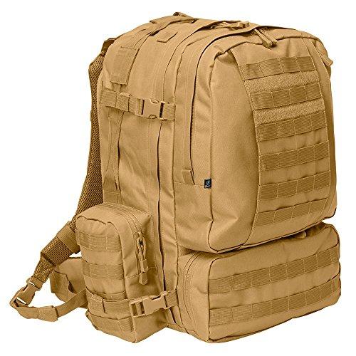 Brandit US Cooper 3-Day Pack Camel
