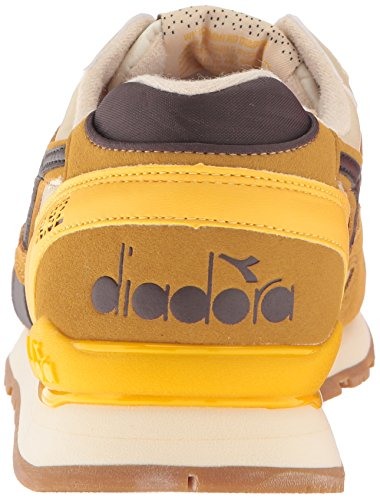 Diadora N-92 Skateboardschuh Marzipan Choco Brown
