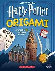 Harry Potter Origami Volume 1 (Harry Potter)