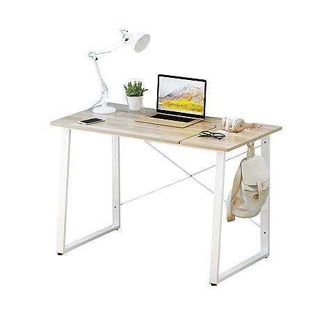 Mesa de Pintura Escritorio de la Computadora en el Hogar Mesa de ...
